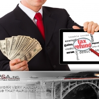 AP&A Accountants will help you maximize your tax refund