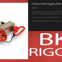 BKP Rigging, Find Great Rigging Equipment!