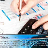 AP&A Accountants - We provide tax planning and preparation for all your returns, both personal and business!