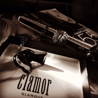 Clamour Glamour - Fashion Strong!