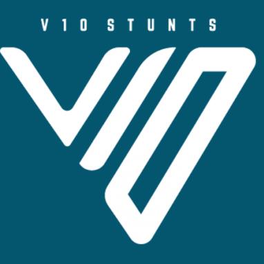 iStunt Sponsor: V10 Stunts