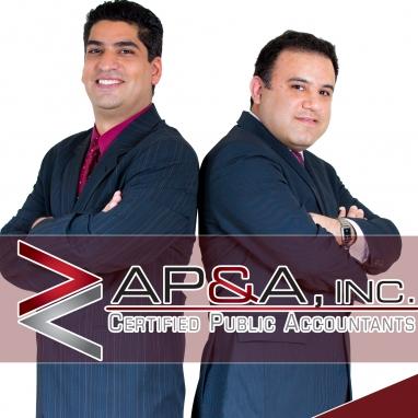 iStunt Sponsor: AP&A, Inc - Certified Public Accountants