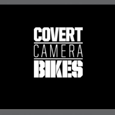 iStunt Sponsor: Covert Camera Bikes