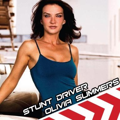 iStunt Sponsor: Olivia Summers
