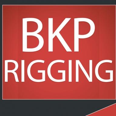 iStunt Sponsor: BKP Rigging