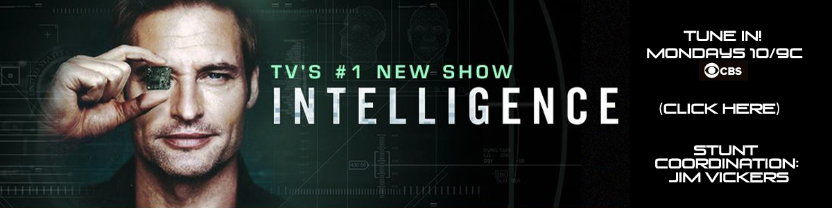Intelligence - Tune In!