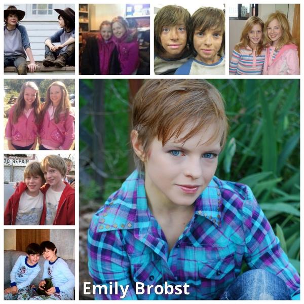 Emily Brobst Nude Photos 73