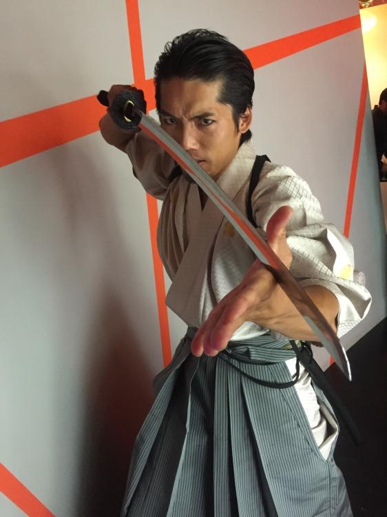 Akihiro Haga From Istunt