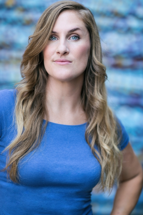 Samantha Mcdonald From Istunt